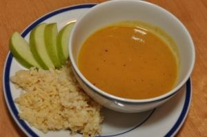 Soup dinner