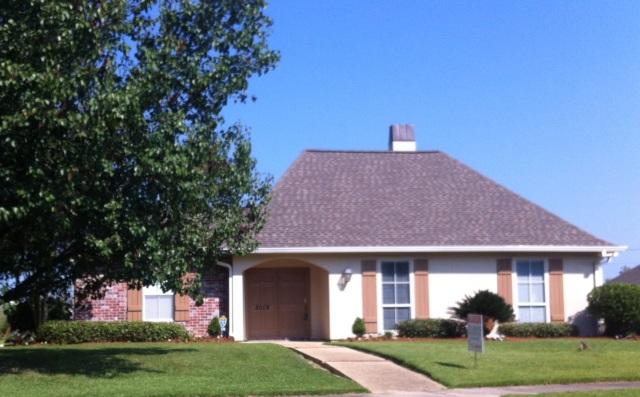 House in BRLA