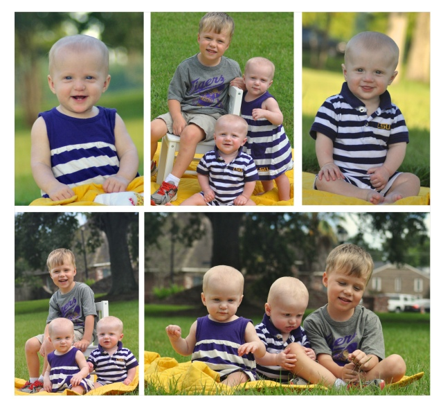 twin 8 month 4